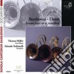 Beethoven Ludwig Van - Sonata Per Corno cd musicale di BEETHOVEN LUDWIG VAN