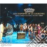I diamanti della corona (opera comica in cd musicale di AUBERT