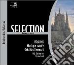 Brahms Johannes - Mottetti A Cappella Opp.29, 74, 10, 110, Missa Canonica  - Creed Marcus Dir  /rias Kammerchor cd musicale di Johannes Brahms