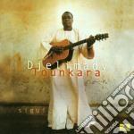 Sigui - cd musicale di Djelimady Tounkara