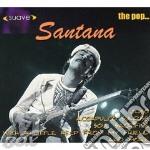 Santana  - Greatest Hits cd musicale di SANTANA