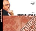 Israelis brunnlein (madrigale spirituale cd musicale di Schein johann herman