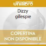Dizzy gillespie cd musicale