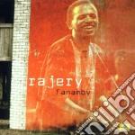 Fanamby - cd musicale di Rajery (madagascar)