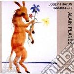 Sonate per pianoforte (integrale), vol.1 cd musicale di HAYDN FRANZ JOSEPH