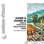 Sumer is icumen in cd musicale