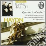 Haydn Franz Joseph / Mendelssohn Felix - Quartetto X Archi N.3 Op.74