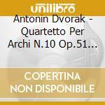 Quartetto per archi n.10 op.51