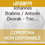 Trio con corno op.40, serenata n.1 op.11 cd musicale di Johannes Brahms