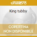 King tubby cd musicale