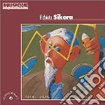 Elzbieta Sikora - Musica Da Camera E Per Orchestra D'archi - Thorel Jean cd musicale di Elzbieta Sikora