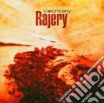 Rajery - Volontany cd musicale di Rajery