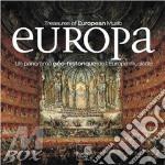 Europa cd musicale
