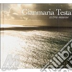 EXTRA-MUROS cd musicale di Gianmaria Testa