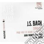Sonate per viola da gamba (bwv 1019, 202 cd musicale di Johann Sebastian Bach