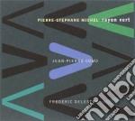 Michel Pierre-stephane - Rayon Vert cd musicale di Pierre-stepha Michel