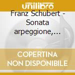 Schubert Franz - Sonata