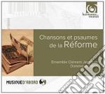 Chansons Et Psaumes De La Reforme cd musicale
