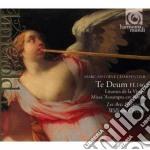 Charpentier Marc-antoine - Te Deum H 146, Missa