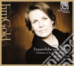 Schumann Robert - Frauenliebe Und -leben Op.42, Lenau Lieder Op.90 cd musicale di Robert Schumann