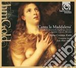 Canta la maddalena (canti sul tema della cd musicale