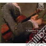 Mozart Wolfgang Amadeus - Chamber Sonatas,