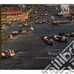 Handel Georg Friedrich - Water Musick cd musicale di Handel georg friedri