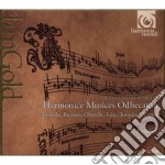 Petrucci Ottiavano - Harmonice Musices Odhecaton cd musicale di Ottiavano Petrucci