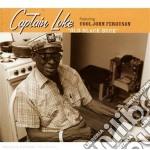 Captain Luke - Old Black Buck cd musicale di Luke Captain