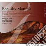Martinu Bohuslav - Quartetto N.2