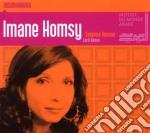 Homsy Imane - Seigneur Kanoun cd musicale di Imane Homsy