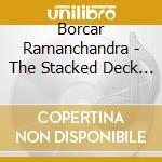 STEEL & GLASS cd musicale di Ramachandra Borcar