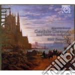 Brahms Johannes - Geistliche Chormusik cd musicale di Johannes Brahms