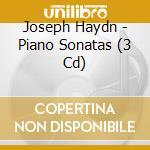 SONATE PER PIANOFORTE, VOL.1              cd musicale di HAYDN FRANZ JOSEPH