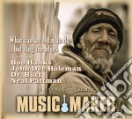 Music Maker - What Can An Old Man Do... cd musicale di AA.VV.