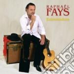 Raphael Fays - Extremadura cd musicale di Raphael Fays