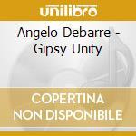 GIPSY UNITY                               cd musicale di Angelo Debarre