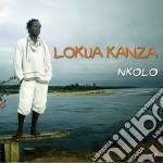 Kanza Lokua - Nkolo cd musicale di Lokua Kanza