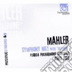 Mahler Gustav - Sinfonia N.1,