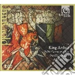 King arthur, the masque (da timon of ath cd musicale di Henry Purcell