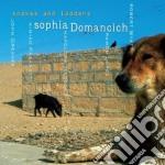Sophia Domancich - Snakes And Ladders cd musicale di Sophia Domancich