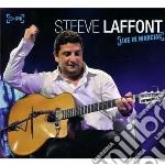 Live in marciac cd musicale di Steeve Laffont