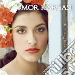 Karbasi Mor - Daughter Of The Spring cd musicale di Mor Karbasi