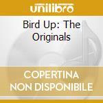 Bird up cd musicale