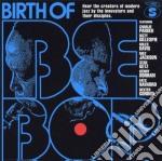 Birth of bebop cd musicale