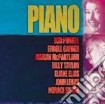 Piano cd musicale