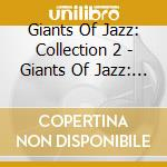 Jazz collection vol.2 cd musicale