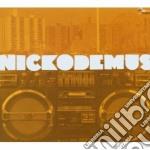 CD - NICKODEMUS - ENDANGERED SPECIES cd musicale di NICKODEMUS