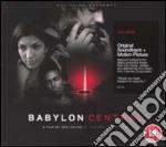 Babylon central cd musicale di Artisti Vari