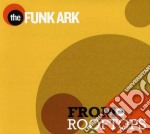 From the rooftops cd musicale di The Funk art